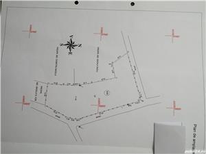 Teren intravilan, com. Adunați, sat Ocina - imagine 2