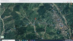 Teren intravilan, com. Adunați, sat Ocina - imagine 6