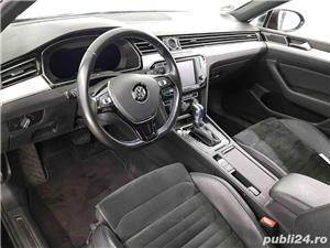 VW Passat GTE, 1,4- 222 CP- HIBRID, 2017. - imagine 4