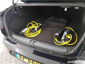 VW Passat GTE, 1,4- 222 CP- HIBRID, 2017. - imagine 10