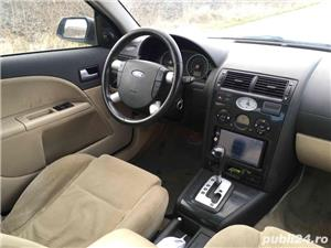 Ford Mondeo MK3 Diesel 2.0 TDCI Automatic Schimb/ Variante - imagine 4