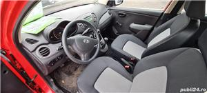Hyundai i10  - imagine 7