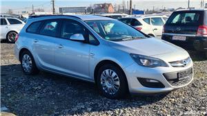 Opel Astra J 1.6 DCi 110 Cp Ecoflex 2014 Euro 5 Opel Astra J 1.6 DCi 110 Cp Ecoflex 2014 Euro 5 2014 . Oferit de Persoana fizica.
