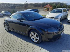 Audi TT  - imagine 2