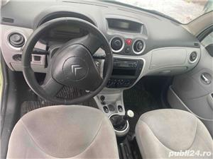 Citroen C3  - imagine 4