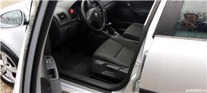 Golf 5 limuzina, 1.4, 75 CP, an 2006, clima, jante, euro 4, 2990 Euro sau RATE FIXE.  - imagine 8