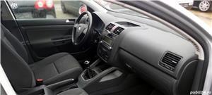 Golf 5 limuzina, 1.4, 75 CP, an 2006, clima, jante, euro 4, 2990 Euro sau RATE FIXE.  - imagine 9