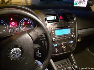 Volkswagen  Jetta 1.6  - imagine 9