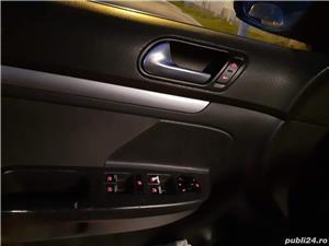 Volkswagen  Jetta 1.6  - imagine 8