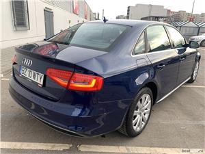 Audi A4 S-Line 2.0 TDI facelift  2015  Navi  Automatik  Xenon Full Led    10500 - imagine 4