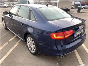 Audi A4 S-Line 2.0 TDI facelift  2015  Navi  Automatik  Xenon Full Led    10500 - imagine 2
