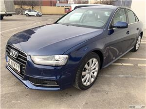 Audi A4 S-Line 2.0 TDI facelift  2015  Navi  Automatik  Xenon Full Led    10500 - imagine 6