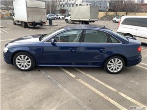Audi A4 S-Line 2.0 TDI facelift  2015  Navi  Automatik  Xenon Full Led    10500 - imagine 7