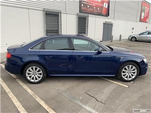 Audi A4 S-Line 2.0 TDI facelift  2015  Navi  Automatik  Xenon Full Led    10500 - imagine 5