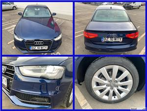 Audi A4 S-Line 2.0 TDI facelift  2015  Navi  Automatik  Xenon Full Led    10500 - imagine 9