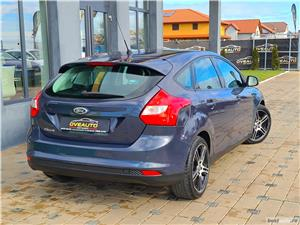 FORD FOCUS   AN:2012   EURO 5   LIVRARE GRATUITA/Garantie/Finantare/Buy Back - imagine 15