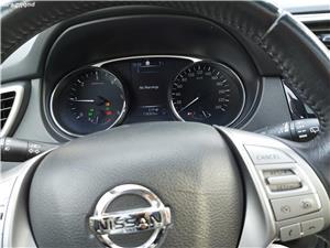 Nissan X-Trail  - imagine 11