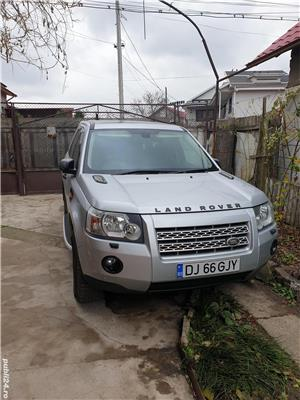 Land rover freelander 2 - imagine 1