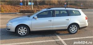 Vw Passat B6,Euro 5 - imagine 1