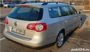 Vw Passat B6,Euro 5 - imagine 7
