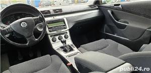 Vw Passat B6,Euro 5 - imagine 5