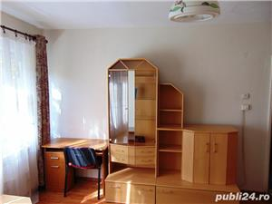 Apartament cu 2 camere de inchiriat in Alba Iulia etajul 1 Centru piata Iuliu Maniu - imagine 5