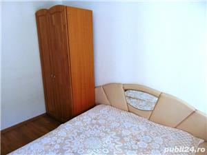 Apartament cu 2 camere de inchiriat in Alba Iulia etajul 1 Centru piata Iuliu Maniu - imagine 3