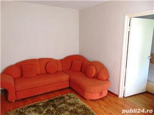 Apartament cu 2 camere de inchiriat in Alba Iulia etajul 1 Centru piata Iuliu Maniu - imagine 2