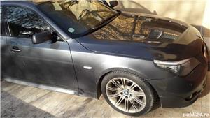 Bmw Seria 5 525 - imagine 6