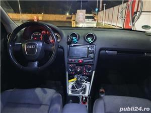 Audi A3 Sportback 2008 - imagine 9