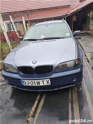 Bmw Seria 3 320 - imagine 8