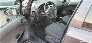 Opel Corsa d 1.3CDTI, 2011, 4 usi, Euro 5, Jante, 4490 Euro sau RATE FIXE. - imagine 7