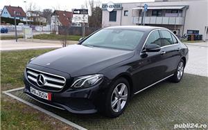Mercedes-benz Clasa E E 220 - imagine 1
