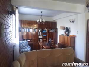 Cafrom Imobiliare - Central - Apartament 4 Camere de Vanzare - imagine 5
