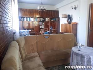 Cafrom Imobiliare - Central - Apartament 4 Camere de Vanzare - imagine 4