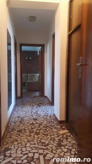 Cafrom Imobiliare - Central - Apartament 4 Camere de Vanzare - imagine 3