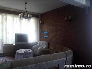 Cafrom Imobiliare - Central - Apartament 4 Camere de Vanzare - imagine 7