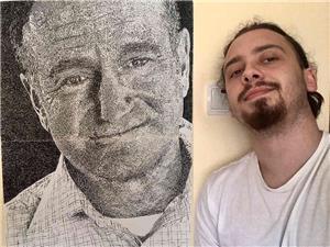 realizez portrete la comandă - imagine 6