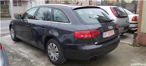 Audi A4 1,8 TFSI, 2009, Euro 5, 155000 km, 6590 Euro sau RATE FIXE - imagine 3