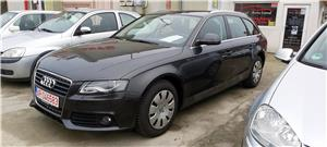Audi A4 1,8 TFSI, 2009, Euro 5, 155000 km, 6590 Euro sau RATE FIXE - imagine 2