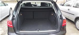 Audi A4 1,8 TFSI, 2009, Euro 5, 155000 km, 6590 Euro sau RATE FIXE - imagine 5