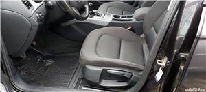Audi A4 1,8 TFSI, 2009, Euro 5, 155000 km, 6590 Euro sau RATE FIXE - imagine 7
