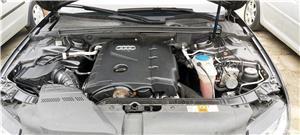 Audi A4 1,8 TFSI, 2009, Euro 5, 155000 km, 6590 Euro sau RATE FIXE - imagine 6