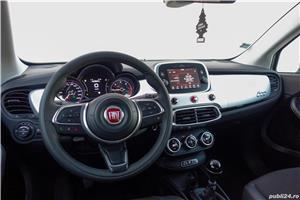 Fiat 500X SUV cu Ad Blue -2019  - imagine 8