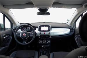 Fiat 500X SUV cu Ad Blue -2019  - imagine 6