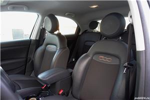 Fiat 500X SUV cu Ad Blue -2019  - imagine 7