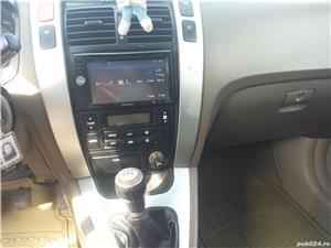 vand Hyundai Tucson  - imagine 7