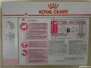 42 plicuri hrana umeda Royal Canin Kitten - imagine 2