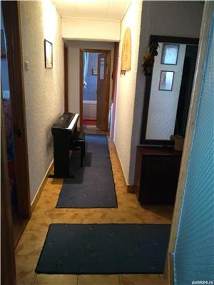 Apartament 3 camere decomandate, bulevardul G. Enescu. - imagine 6