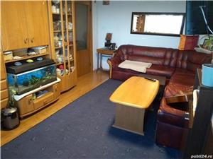 Apartament 3 camere decomandate, bulevardul G. Enescu. - imagine 8